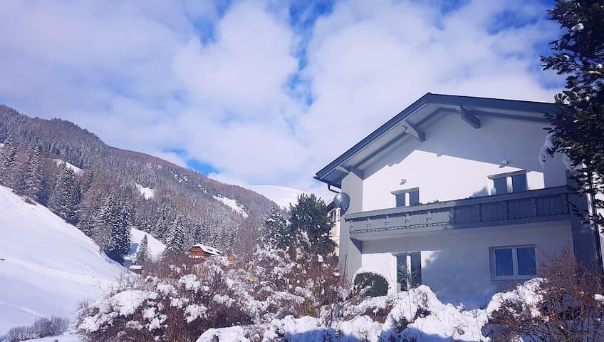 Residence Alba Montis