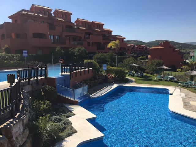 Great new duplex - Estepona