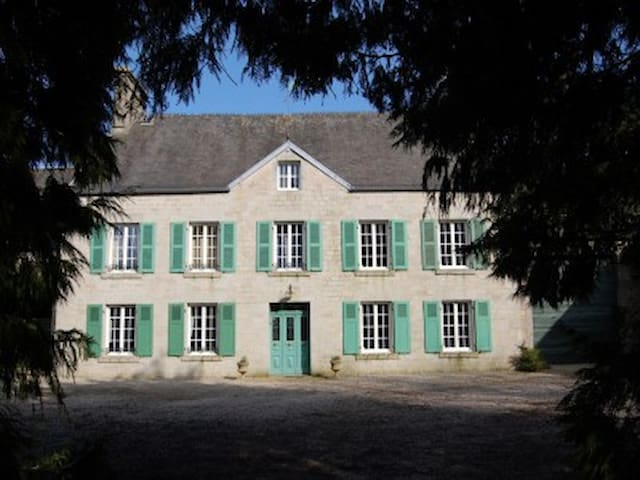 Independant cottage in Cotentin - Brillevast - Дом