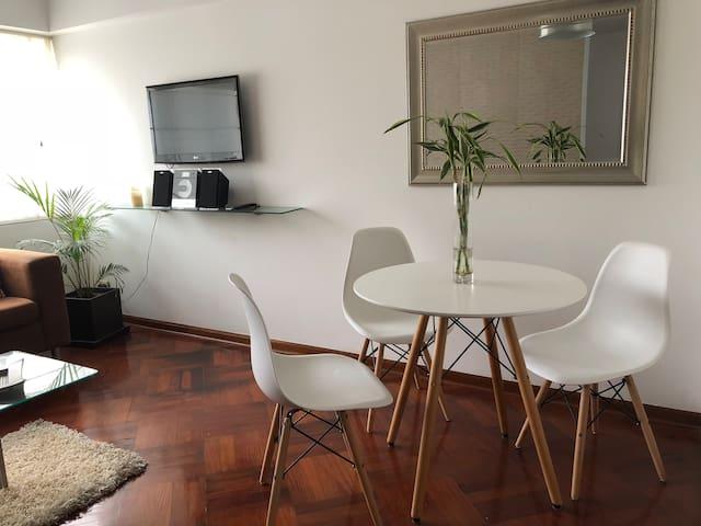 Hermoso apartamento en la mejor zona