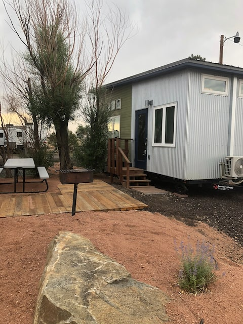 Luxury Tiny Home 2