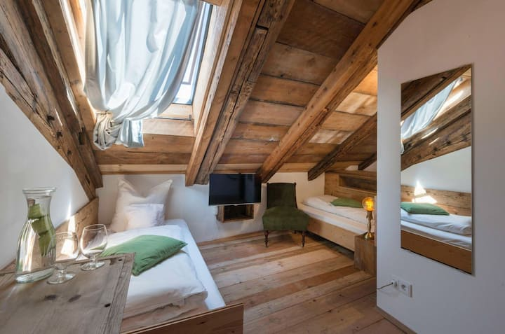 Zweibettzimmer JURKOWITSCH