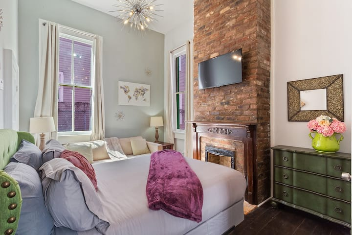 RENOVATED Suite in the heart of New Orleans