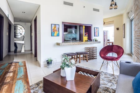 Luxury Redefined 1BR in the heart of Downtown Dubai!