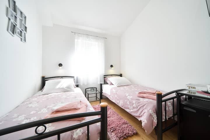Lovely room 6 Nekic in the center of Zadar