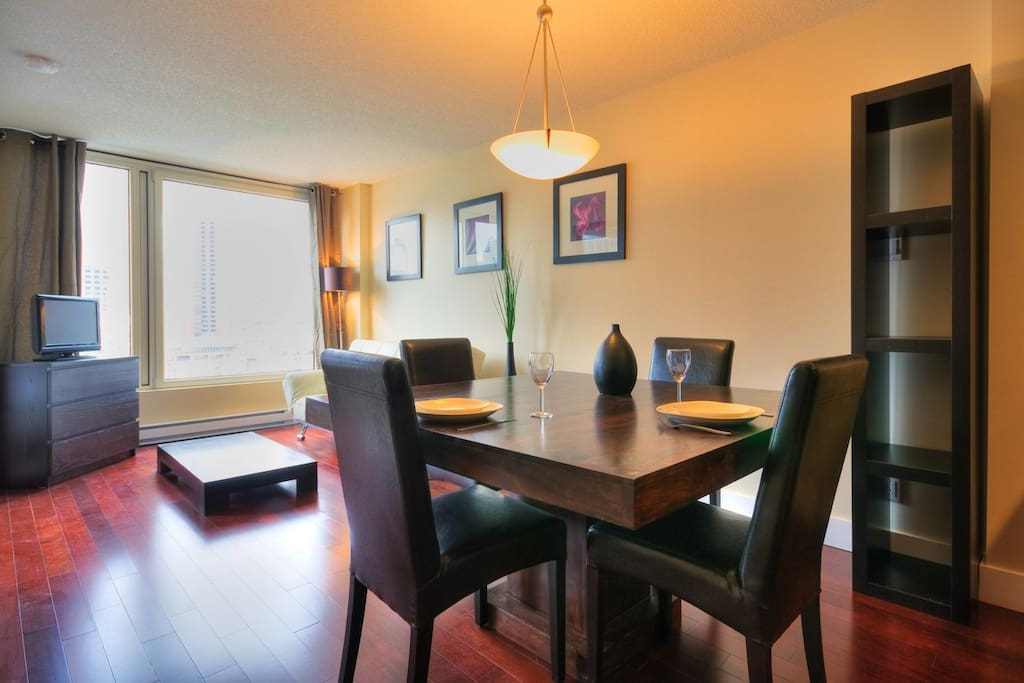 Old Montreal luxury 1BR apartment of downtown! - Serviced ...