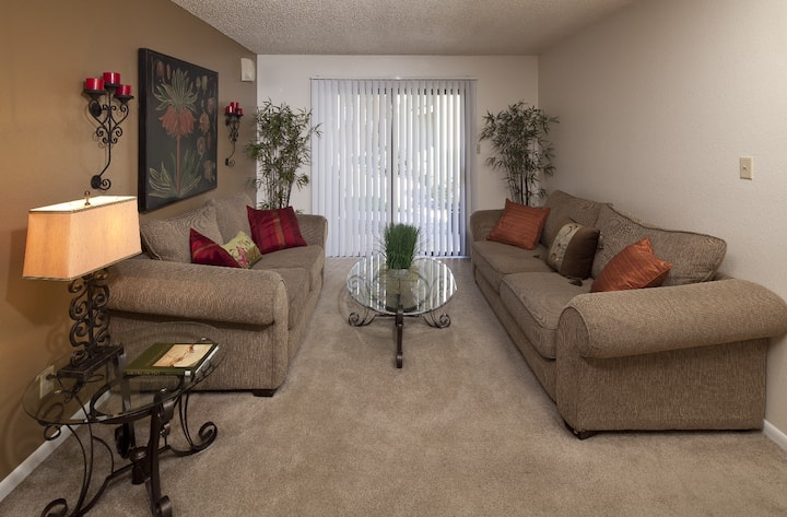 Clean apt just for you | Studio in Phoenix