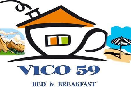 B&B Vico 59 - Ortona