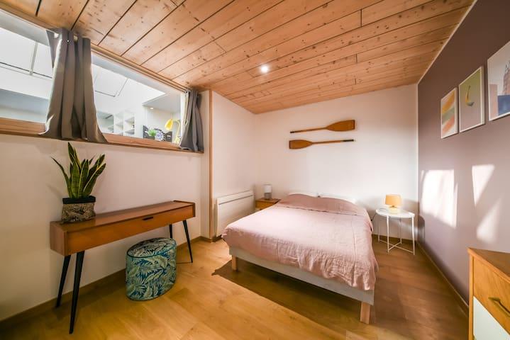 Flow Hostel Chambre Budapest