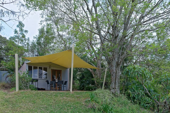 Jacaranda Cottages Maleny (Witta) - Whipbird Cabin