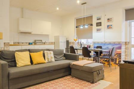 Belém - Apartment for 5 - Lisboa - 公寓