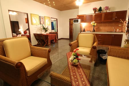 Two Bedroom Bungalow with Pool - Rawai - Bungalow