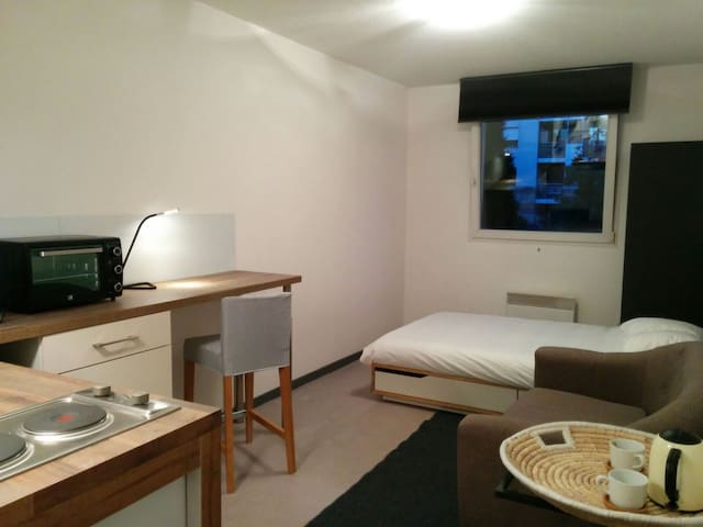 Appartment Vieux Lille - Center - Lille