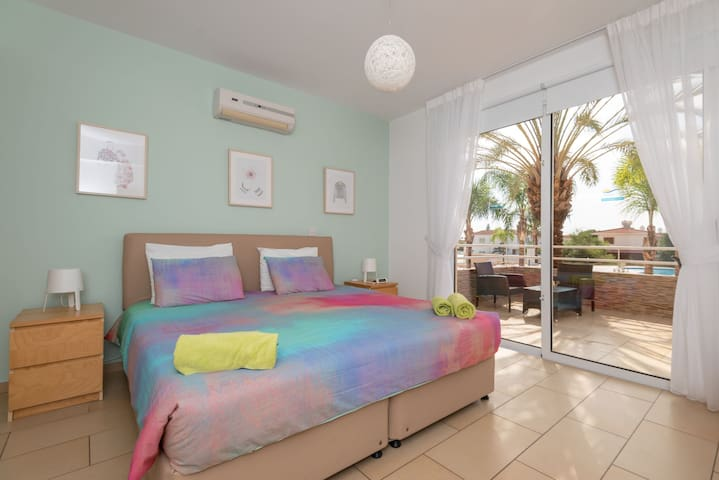 Narcissos 'Nissi Beach' Apartment C3