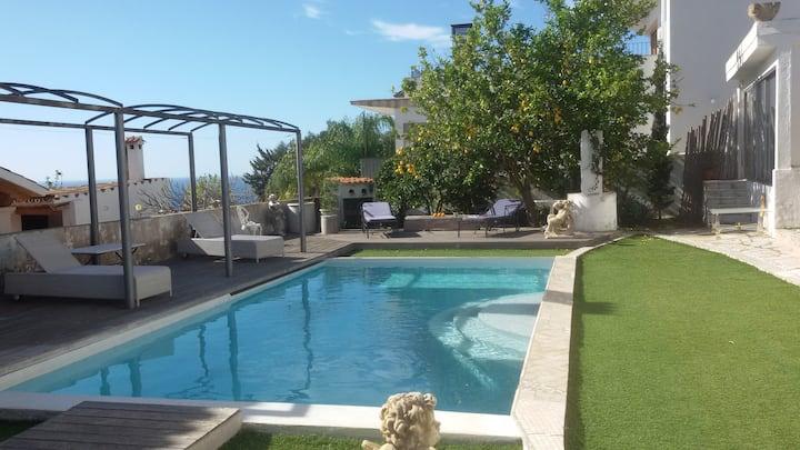 Guest House Palma de Mallorca Seaviews