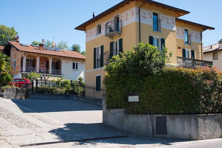 Villa La Colombina