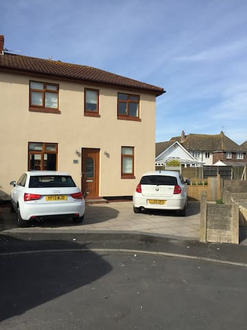 Royal Open Golf Birkdale Entire House Sleeps 4 - Southport - House