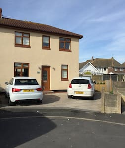 Royal Open Golf Birkdale Entire House Sleeps 4 - Southport - Rumah