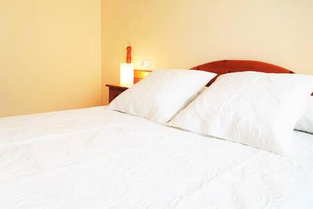 Apartamento centro de Lleida - HUTL-000977 - Lleida