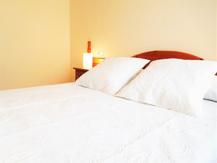 Apartamento centro de Lleida - HUTL-000977