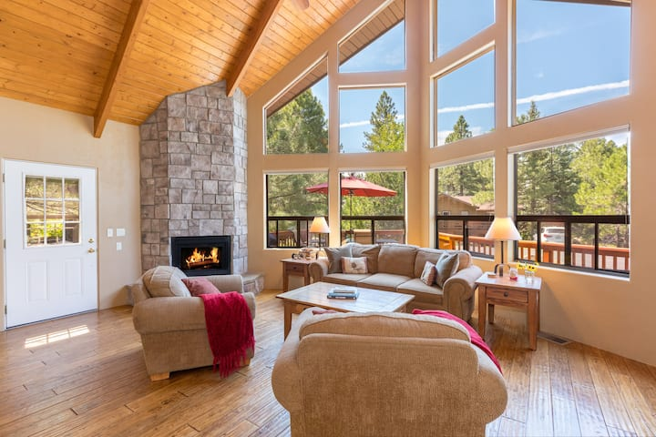 Munds Park Mountain Retreat