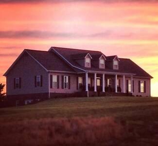 Western Kentucky Countryside Oasis - 普林斯頓(Princeton)