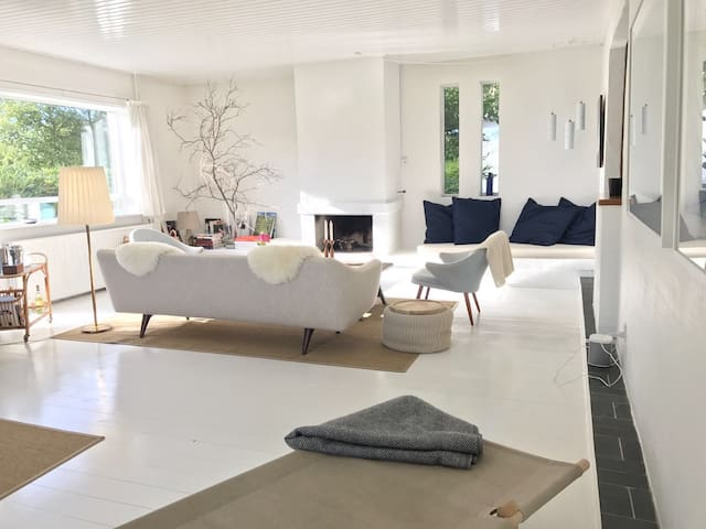 Skagen Beach House