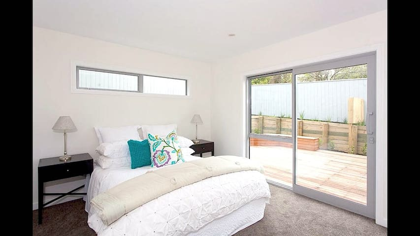 Seaview Modern House in Orakei by Iconic Beach - Auckland - Casa