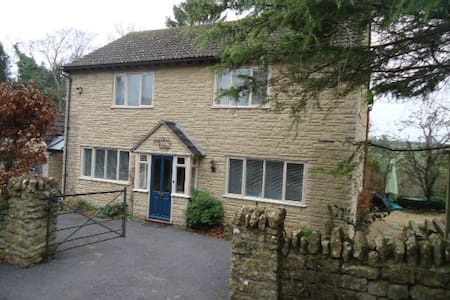 Swatchford Cottage - Milborne Port