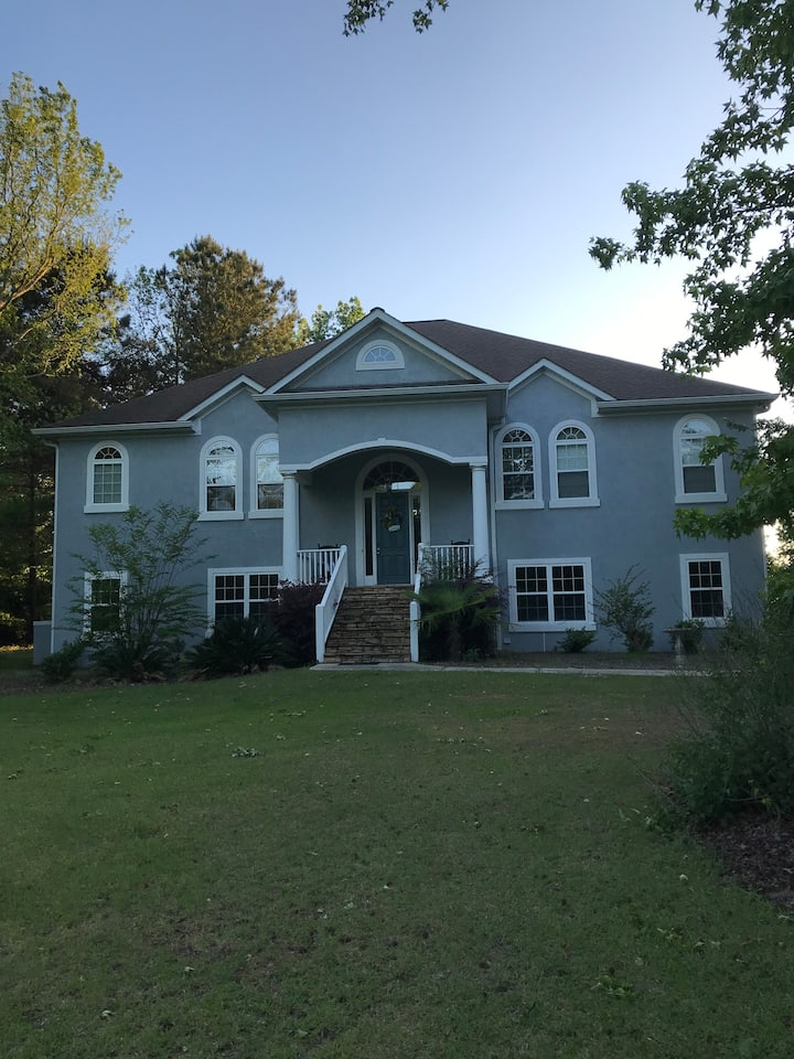 2020 Master's rental in Mount Vintage Plantation