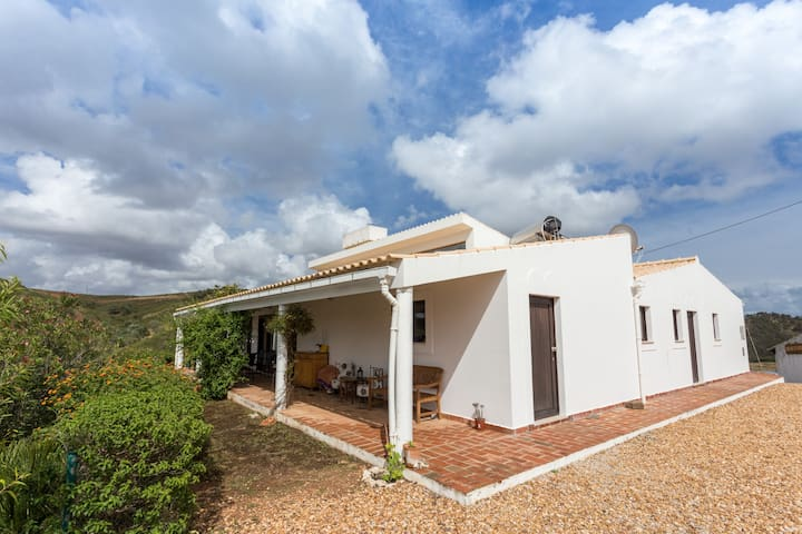 "Charming B&B on the hill ""Relax"" - Tavira - Bed & Breakfast"