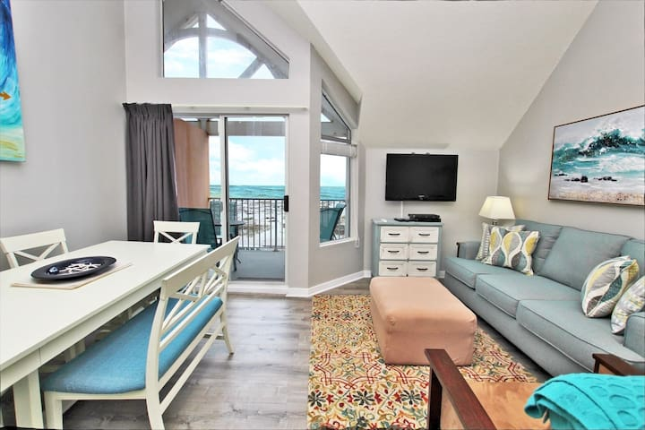 Grand Beach 403 - 1BR + Loft with Room for the Entire Family!