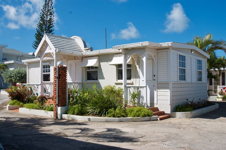 Krystal's Cottage