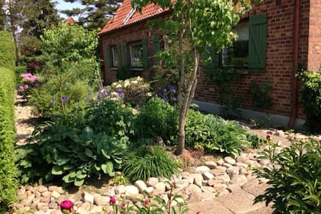 Easy access to the E4 (1 bed) - Åstorp - House