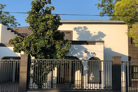 Casa Tepic, Hermosa casa en el corazón de P. N.