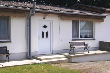 Holiday cottage with 1 room on 26m² in Benz OT Neppermin