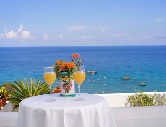 ISCHIA spa water sea water and stunning sunsets - Forio - Hotel boutique