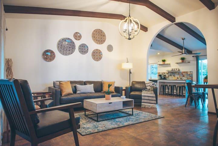 """Casa Sofia"" Peaceful & Private Retreat"