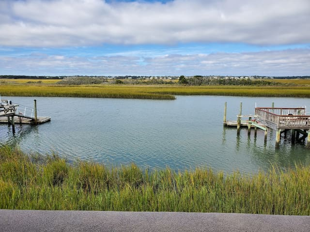Wrightsville Beach Waterfront & Beach Access