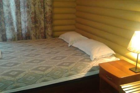 Гостевой дом ИЗБА - Сочи - Bed & Breakfast