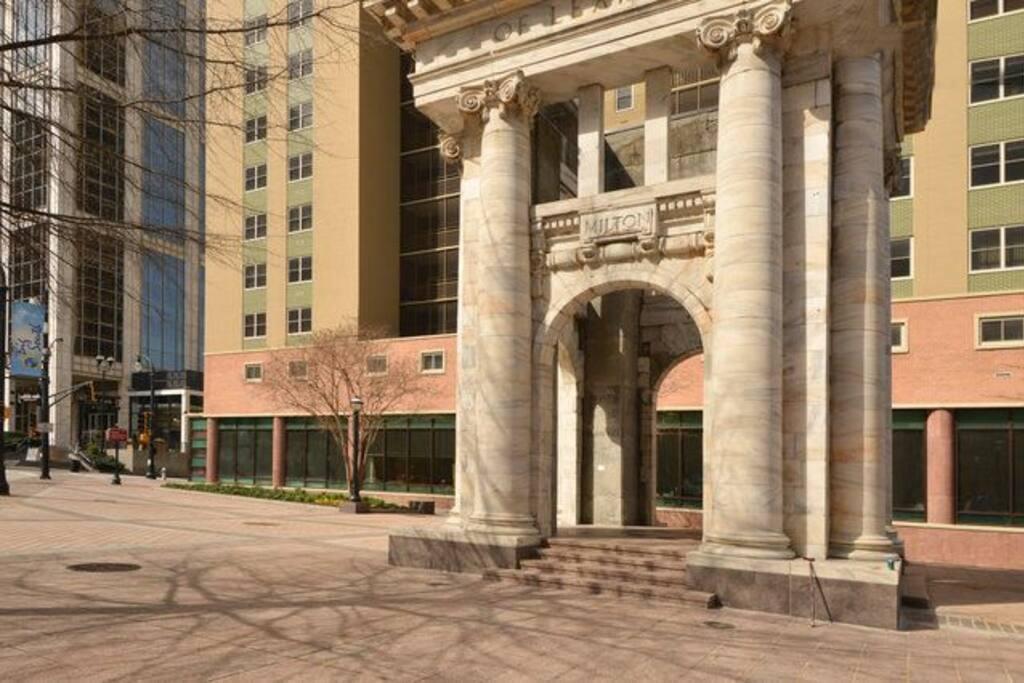 Peachtree Towers Condominium