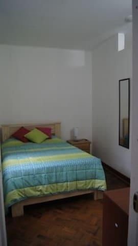 los lirios - Distrito de Lima - House