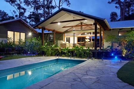 Private resort on 10m to beach - Tallebudgera - Дом