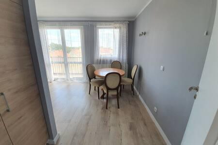 Apartament BILO