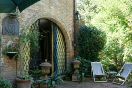 Charms house Mill with pool in Maremma - Grosseto - Apartment