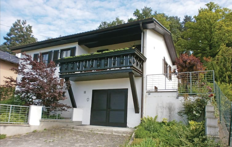Holiday cottage with 1 bedroom on 60m² in Kronberg