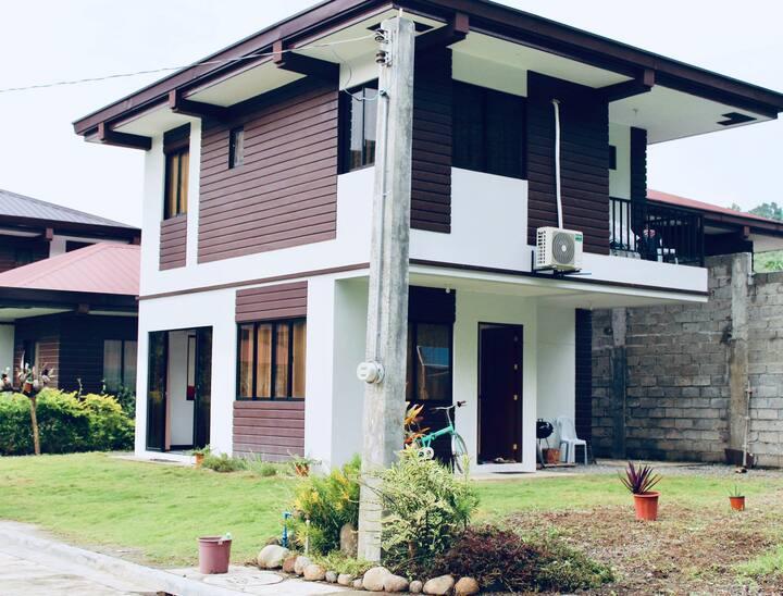 Your family's home in Cagayan de Oro City