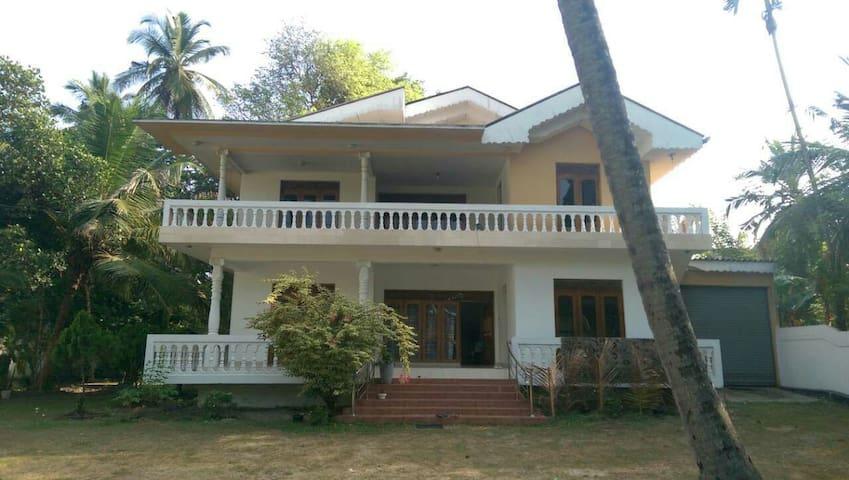 kevin guest inn - Katunayake - House