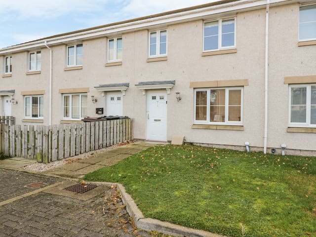 MONDGRANGE HOUSE, pet friendly in Aberdeen, Ref 996297