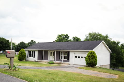 Oak Haven -- EXTENDED STAYS ONLY